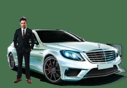 Аренда авто для деловых встреч