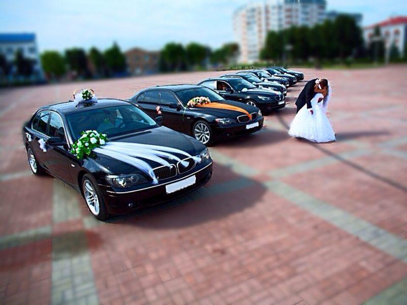 Аренда BMW 7-СЕРИЯ E66