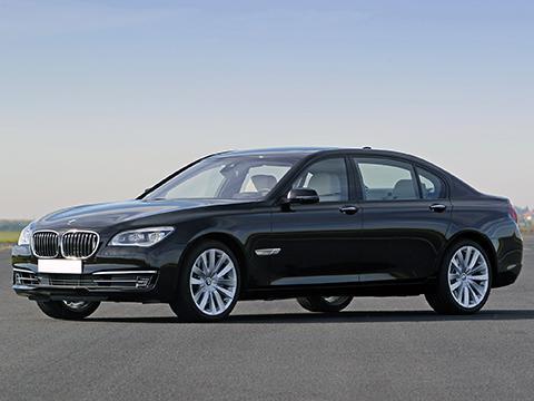 BMW F02 LONG - фото 1