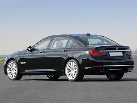 BMW F02 LONG - фото 2