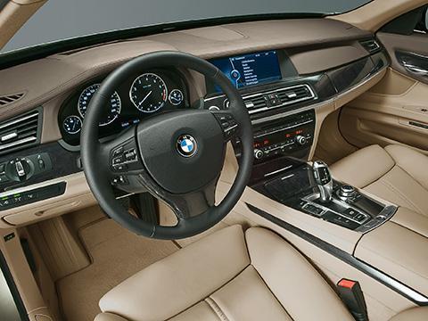 BMW F02 LONG - фото 3