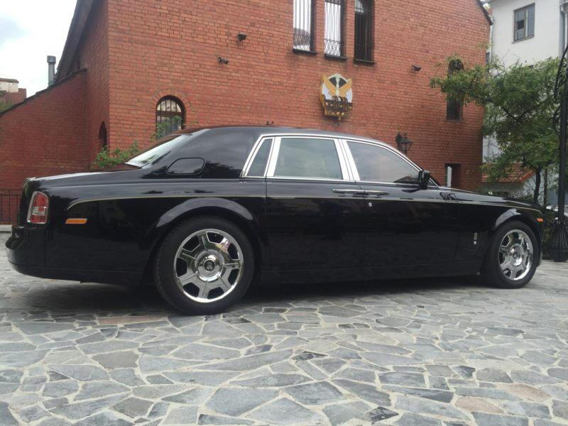 ROLLS ROYCE PHANTOM - фото 2