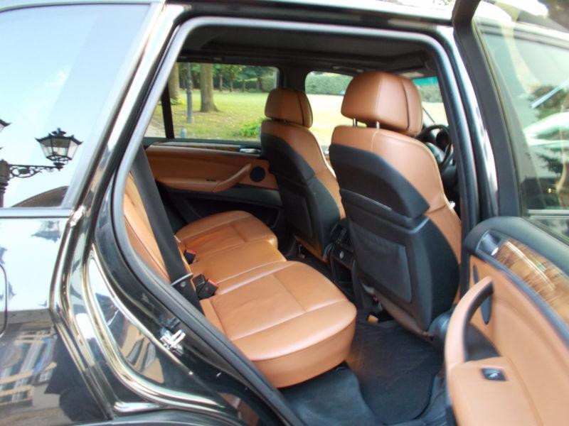 BMW X5 - фото 3