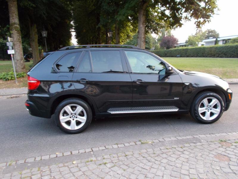 BMW X5 - фото 2