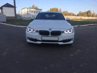 BMW 320 F30-3