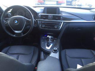 BMW 320 F30-4