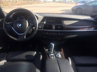 BMW X5 (e70)4