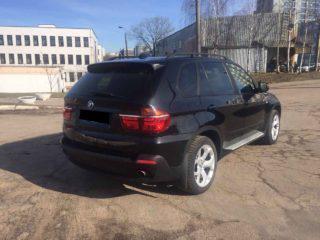 BMW X5 (e70)5