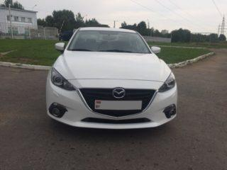 Mazda 3-3